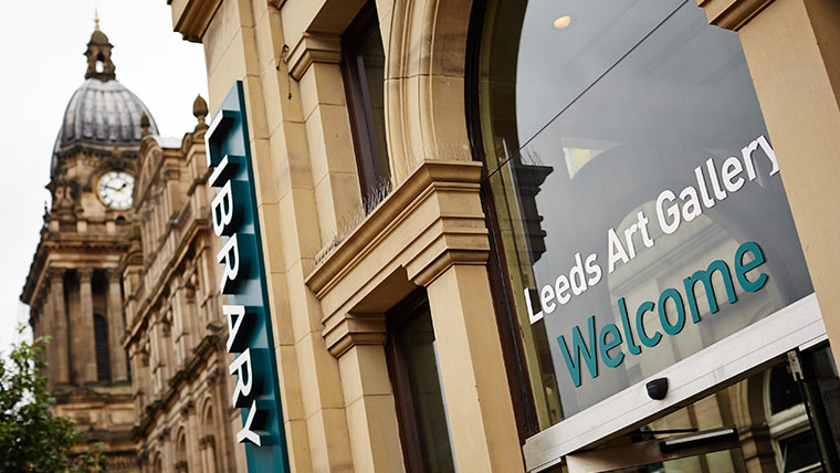 Leeds Art Gallery Leeds Museums and Galleries