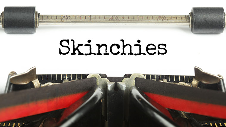 Skinchies – Northern sayings