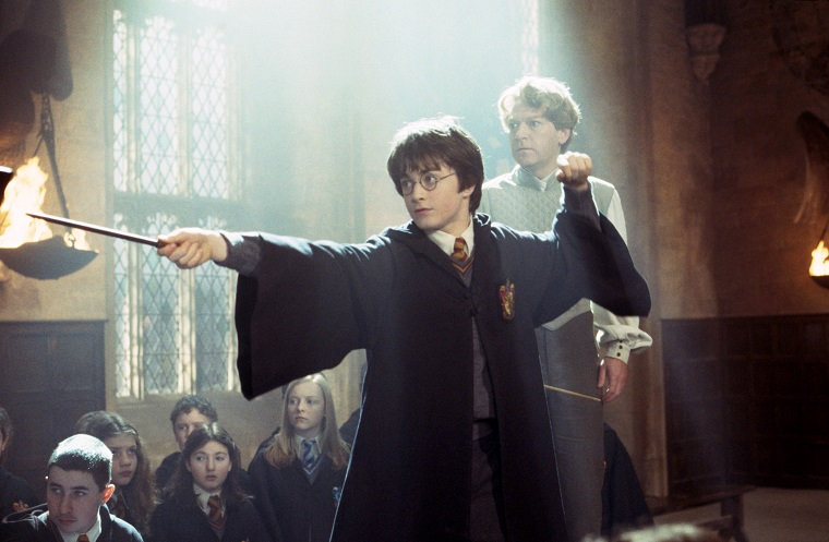 Harry Potter (Warner Bros.)