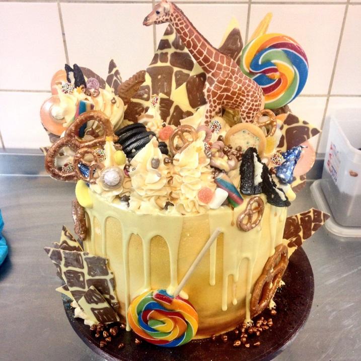 Birthday Cake Shops In Wolverhampton