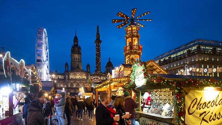 Christmas Markets Blog Transpennine Express