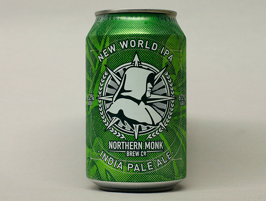 New world IPA Northern Monk