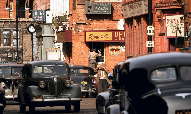 Film & TV Walking Tour of Manchester | TransPennine Express