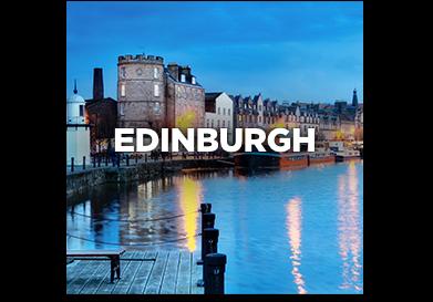 Film & TV Walking Tour of Edinburgh | TransPennine Express